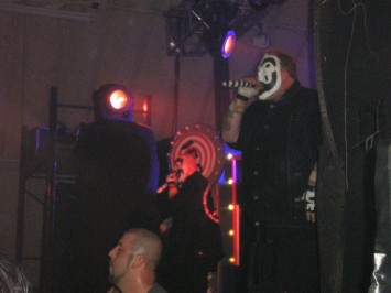 Insane Clown Posse At EXPO 5