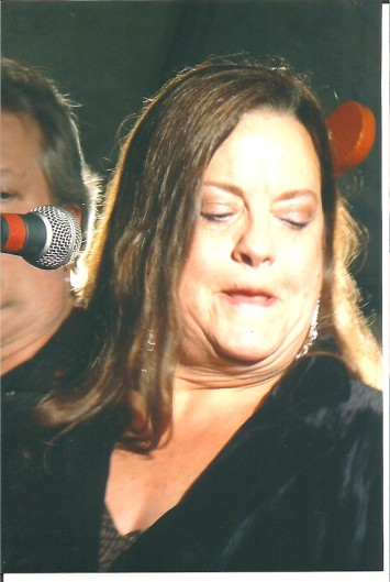 Susan ONeil, Garvin Gate, Oct.9 2009