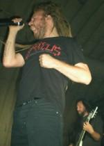 Anders Frieden -  In Flames