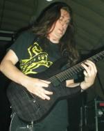 Jonathan Donais of Shadows Fall
