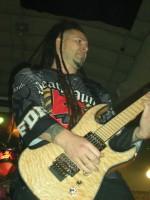 Zoltan - Bathory Five Finger Death Punch