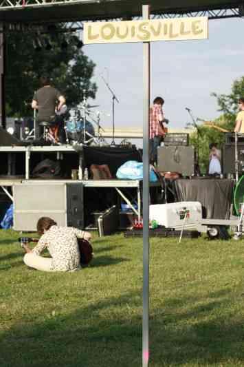 Forecastle Fest, 2010