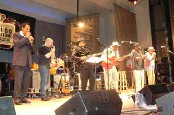 Chicago Blues History Group, Saturday