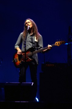 Timothy B. Schmit, bass