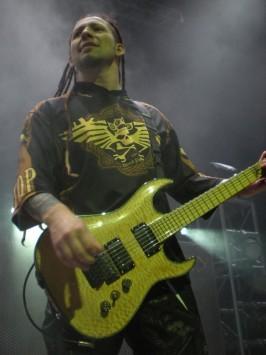 Zoltan Bathory, Five Finger Death Punch