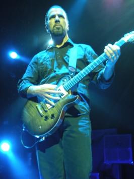 Tony Rombola, Godsmack