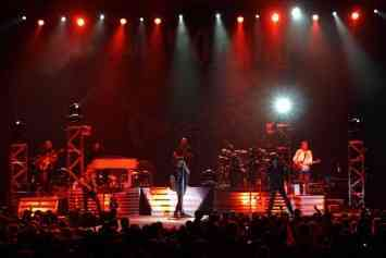 Montgomery Gentry, 2010 Ky State