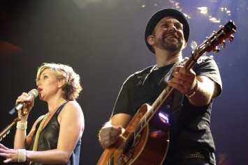 Sugarland, 2010 Ky State Fair