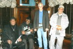 10th Street Blues Band
