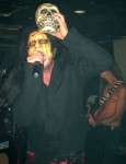 Lizzy Borden in Indianapolis, July 2011