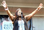 Shemekia Copeland, Queen Of The Blues