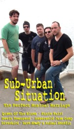 Sub-Urban Situation
