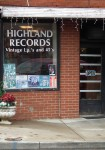 Highland Records