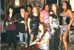 Womens Blues Review at Reggies- 2011 Chicago Blues Festival - June10, 2011