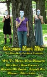 Cheyenne Marie Mize - LMN Cover