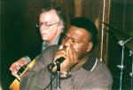 Pen Bogert and Billy Bird, Filson Historical Society,2000