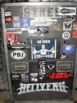 HellYeah Roadcase