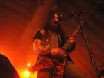HellYeah - Guitarist Greg Tribett