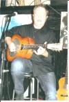 Jimi V and Screamin' John, Monkey Wrench, January 2011