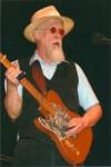 Cole Prior Stevens at Homefront, April9, 2011
