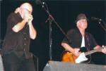 Lazy 11 w/Jimmy Gardner & Joel Pinkerton, Homefront April 9 ,20011