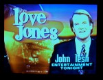 Love Jones intro - Entertainment Tonight