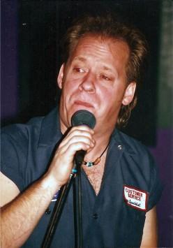 Mark Hoestra