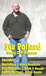 Stu Pollard