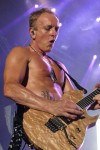 Def Leppard at the Kentucky State Fair 2011