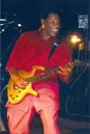 The TeeDee Young Band