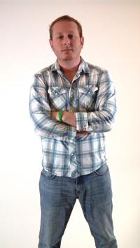 Josh Clark - Adventure