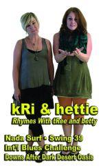 kRi & Hettie