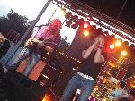 Year of the Gun - Eddy Metal & Steve Sawyers