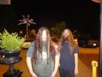 Eddy Metal w/Prong