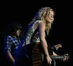 The Band Perry @ 2012 Ky State Fair