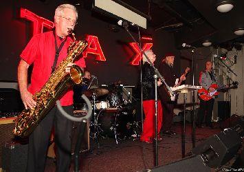 Lamont Gillispie & the 100 Proof Blues Band