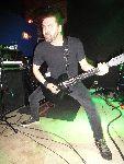 Chimaira Guitarist Matt Szlacta