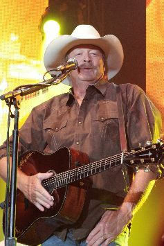Alan Jackson � 2013 Kentucky State Fair