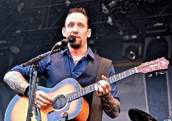 Michael Poulson, Volbeat