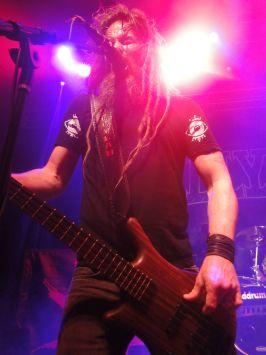 HellYeah - Photo by Eddy Metal
