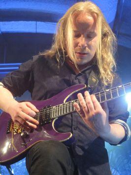 Nightwish - Photo by Eddy Metal