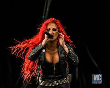 Louder Than Life 2015 - Butcher Babies