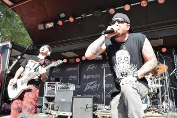 Louder Than Life 2015 - Flaw
