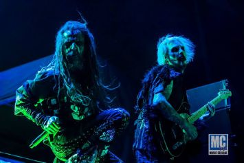 Louder Than Life 2015 - Rob Zombie