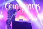 Louder Than Life 2015 - Godsmack