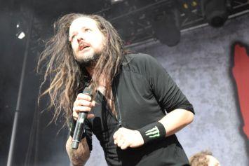 Korn - Louder Than Life 2016