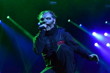 Slipknot - Louder Than Life 2016
