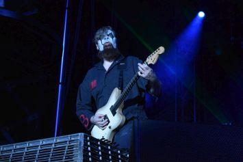 Slipknot - Louder Than Life 2016