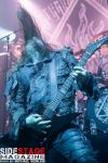 Behemoth - Michael Deinlein