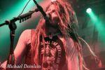 Hellyeah - MercuryBallroom - Louisville_KY -  7/7/2017 � Michael Deinlein